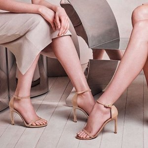 Up to 50% OffSTUART WEITZMAN Women's Shoes On Sale @ Nordstrom