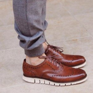 Limited Time 40% OFFCole Haan Men's New Style Shoes Sale