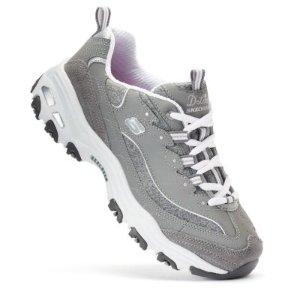 Skechers D'Lites Me Time Women's Sneakers