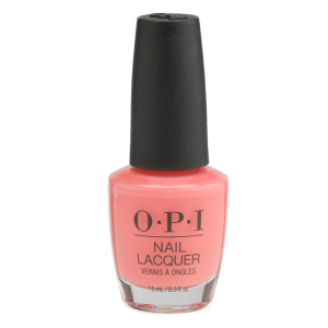 Time For A Napa Nail Lacquer