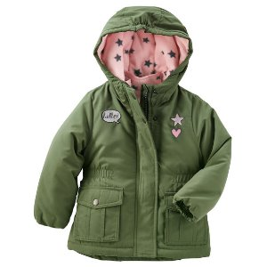 4-in-1 Patch Jacket