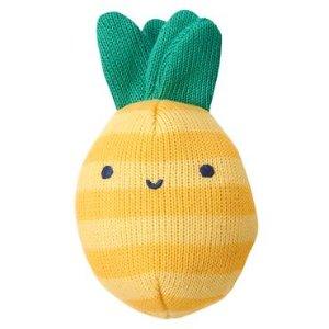 Pineapple Plushie