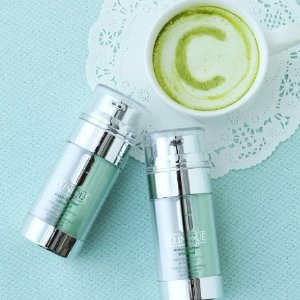 Get 5 Samples + Mini Lip Duo and full size Even Better Clinical Dark Spot Corrector & OptimizerWith $65 Even Better Clinical™ Dark Spot Corrector & Optimizer @ Clinique