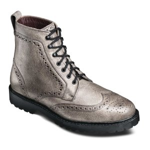 Saukville Wingtip Lace-up Boot by Allen Edmonds