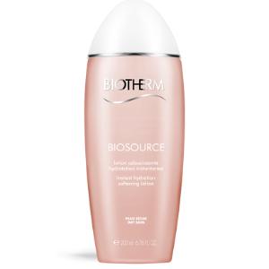BIOSOURCE TONER Dry Skin luxury variant by Biotherm