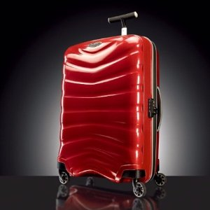Extra 25% Off + Free ShippingOutlet @ Samsonite