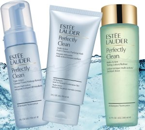 Free 7-pc GiftWith $35 Estée Lauder Face Cleanses @ Nordstrom