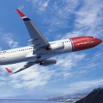Memorial Day Sale from Norwegian Air