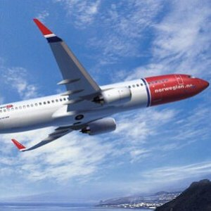 Save up to 10%Memorial Day Sale from Norwegian Air