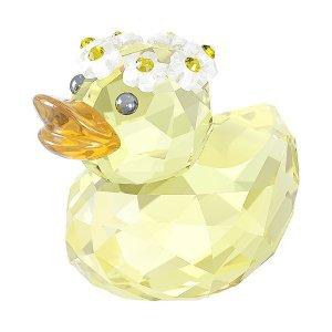 Happy Duck - Charming Daisy - USA - Swarovski Online Shop