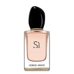 SÌ Eau de Parfum Women's Fragrance   Giorgio Armani Beauty