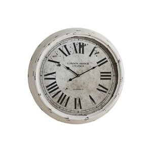 Home Accents Wall Clock   Ashley Furniture HomeStore