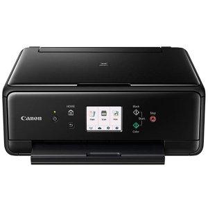 $39Canon PIXMA TS6020 Compact Wireless All-in-One Printer