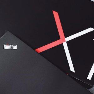 X系列商务本7折ThinkPad 全场商务系列笔记本 绿色周一大促