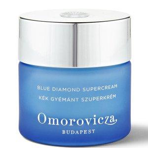 Omorovicza Blue Diamond Super Cream (50ml) | Buy Online | SkinStore
