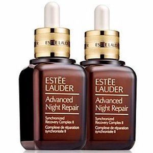 Est�e Lauder Advanced Night Repair Synchronized Recovery Complex II, Set of 2 | Bloomingdale's