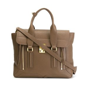 3.1 Phillip Lim Medium 'Pashli' Satchel - Farfetch