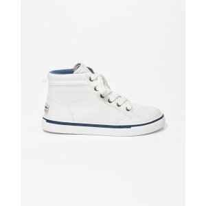 boys High Top Sneakers | boys clearance | Abercrombie.com