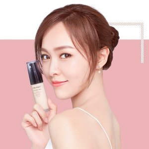 Last Day! 20% OffWith Makeup Purchase @ Shiseido