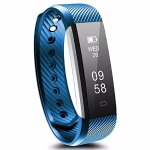 Ronten R2BLUE Bluetooth Fitness Tracker