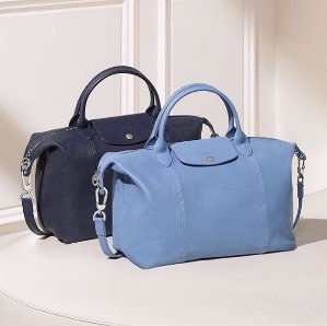 As Low As $89.99Longchamp Tote Sale @ Saks Off 5th
