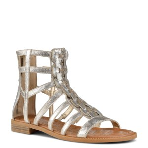 Xeron Gladiator Sandals | Nine West