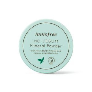 Innisfree No Sebum Mineral Powder | YESSTYLE
