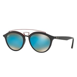 Look who's looking at this new Ray-Ban Rb4257 Gatsby Ii