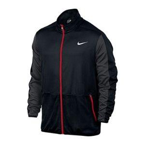白菜价 $12 包邮Nike Rivalry Big & Tall 大高个男士 运动外套
