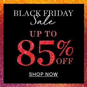 Black Friday Sale ! Up To 85% Off + Up To An Extra 20% OffSelect Styles @ Bluefly.