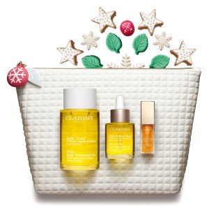 Golden Treasures, GIFTS & SETS - Clarins