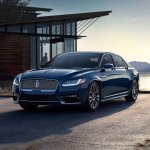 Lincoln Date Night: Get $100 Gift Card with test drive