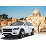 Car Rentals in Italy This Season