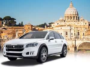 From $26Car Rentals in Italy This Season