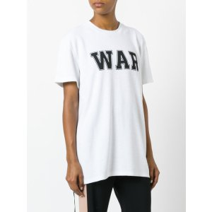 Off-White War T-shirt - Farfetch