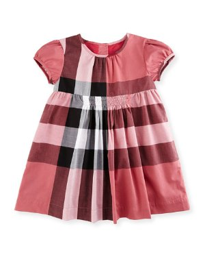 As Low As $31 Burberry Kids Apparel Sale @ Bergdorf Goodman