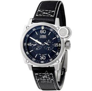 Oris Men's BC4 Der Meisterflieger Watch