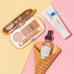 Save 20% OffWith $100 purchase when you shop for your favorite makeup brands @ Dermstore