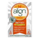 Align Daily Probiotic Supplement, Probiotics Supplement, 42 Capsules