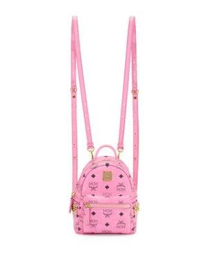 Last Day! $125 Off $500 MCM Handbag @ Neiman Marcus