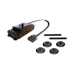 LEGO® Power Functions Train Motor - 88002 | Power Functions | LEGO Shop