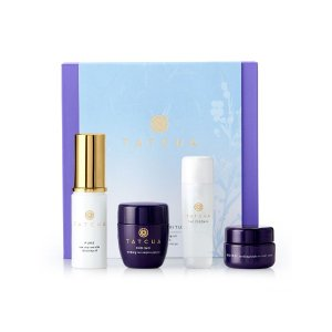 Starter Ritual for Sensitive Skin | Tatcha