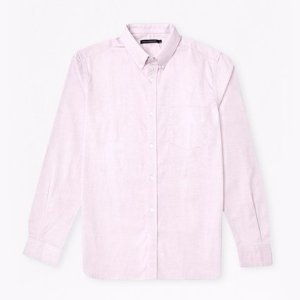 Washed Oxford Shirt | Mens Sale | French Connection Usa