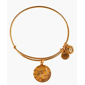 Alex and Ani | Godmother Expandable Wire Bangle | Nordstrom Rack
