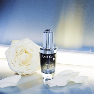 15% Off + Free 7-pc Giftwith Lancome Advanced Genifique Serum Purchase @ Bon-Ton