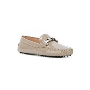Tod's Varnish Bit Loafers