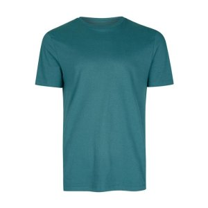 Teal Slim Fit T-Shirt - Men's T-Shirts and Tanks 2 for $16 - Clearance - TOPMAN USA