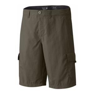 Men's Castil™ Cargo Short | MountainHardwear.com