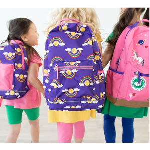Kids There & Backpack - Biggest from Hanna Andersson