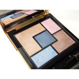 Made In France 5-color Eyeshadow Palette
